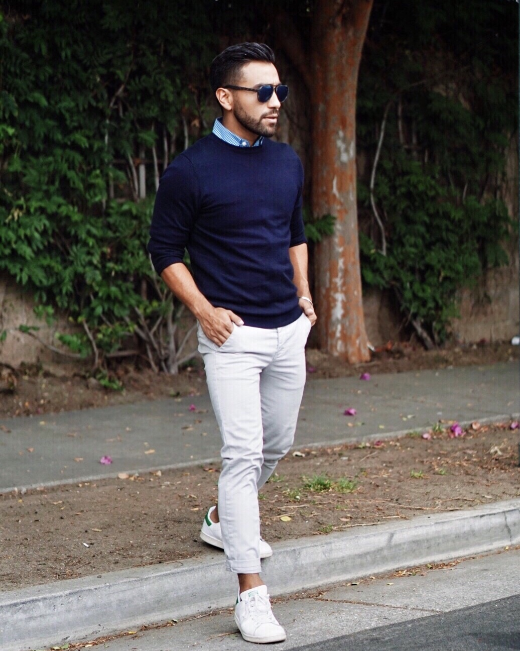 WTWT: SMART CASUAL SPRINGS – RULE OF THUMBS